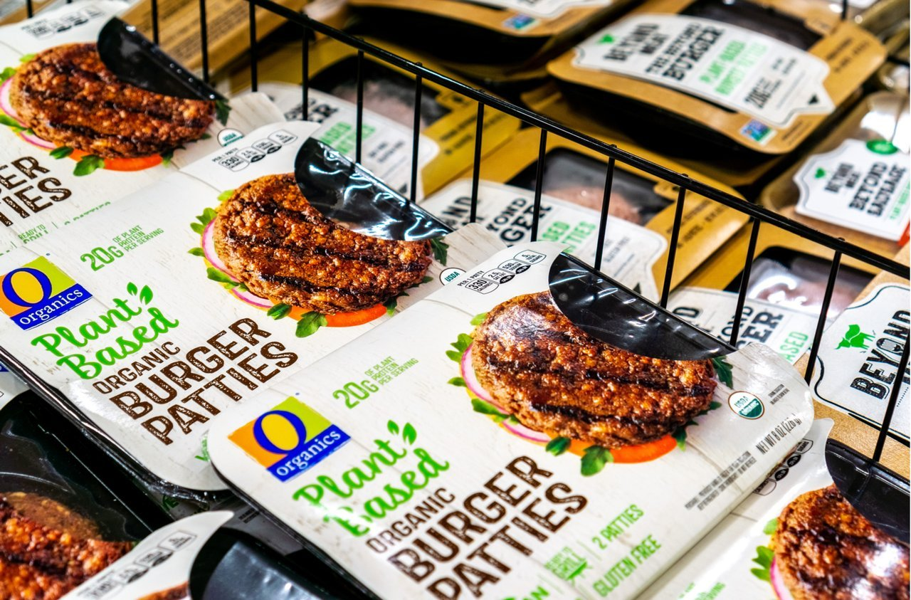 "Beyond ""Meat"": 3 Crazy Trademark Debates from the Food Industry"