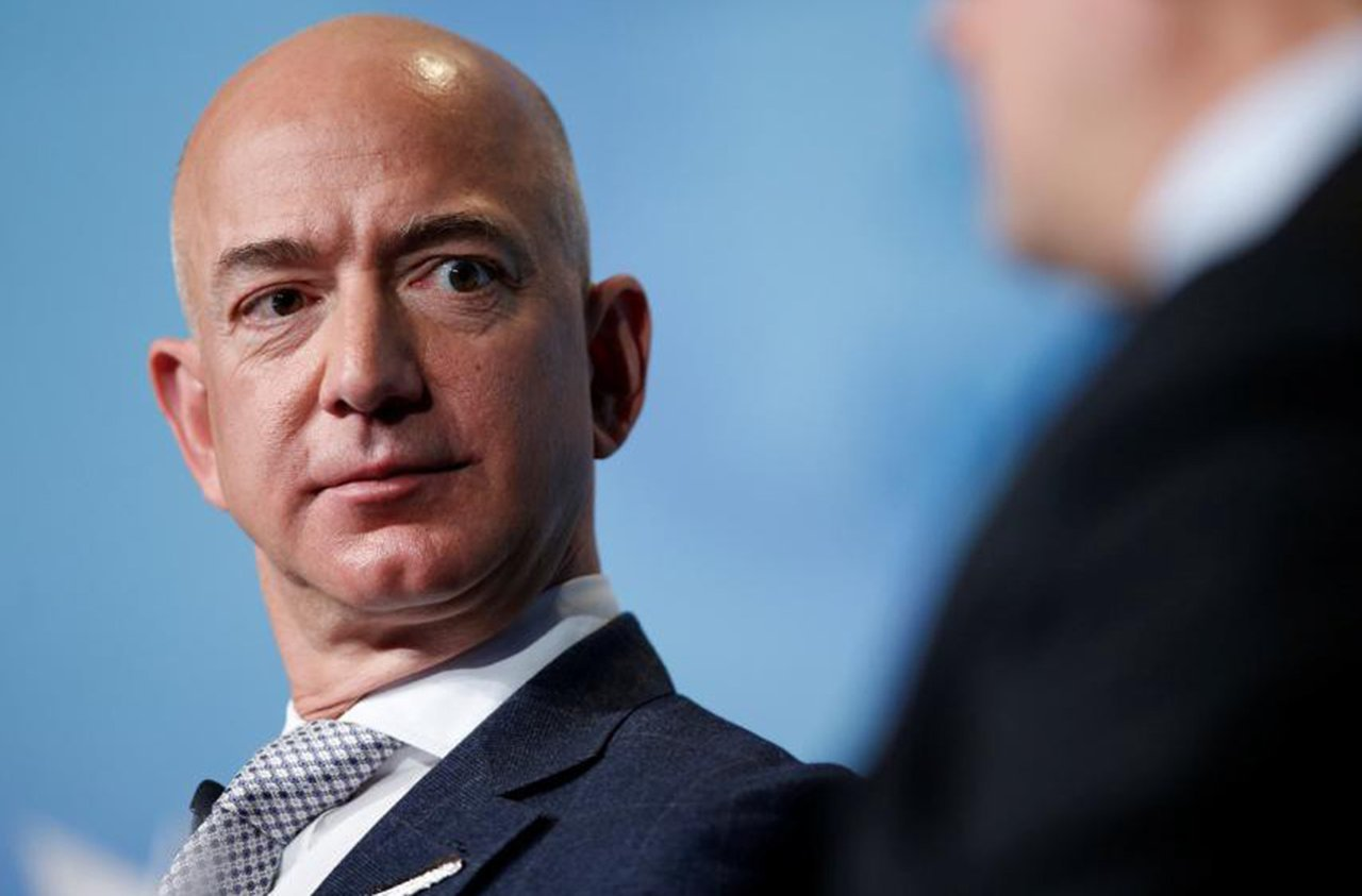 An Open Letter to Jeff Bezos: Why We Think Your Approach to Business Sucks
