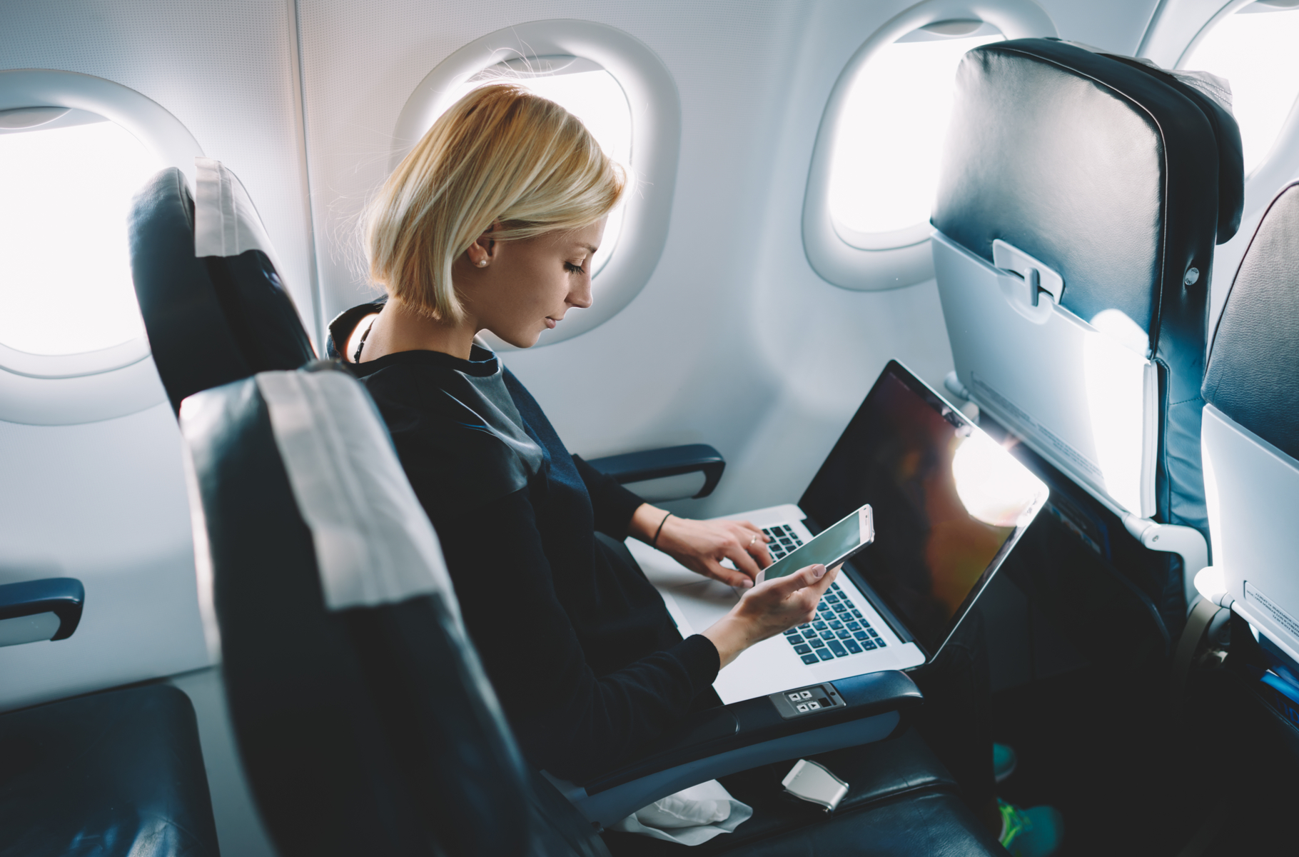 5 Ways Airlines Can Improve Their Image with .SUCKS